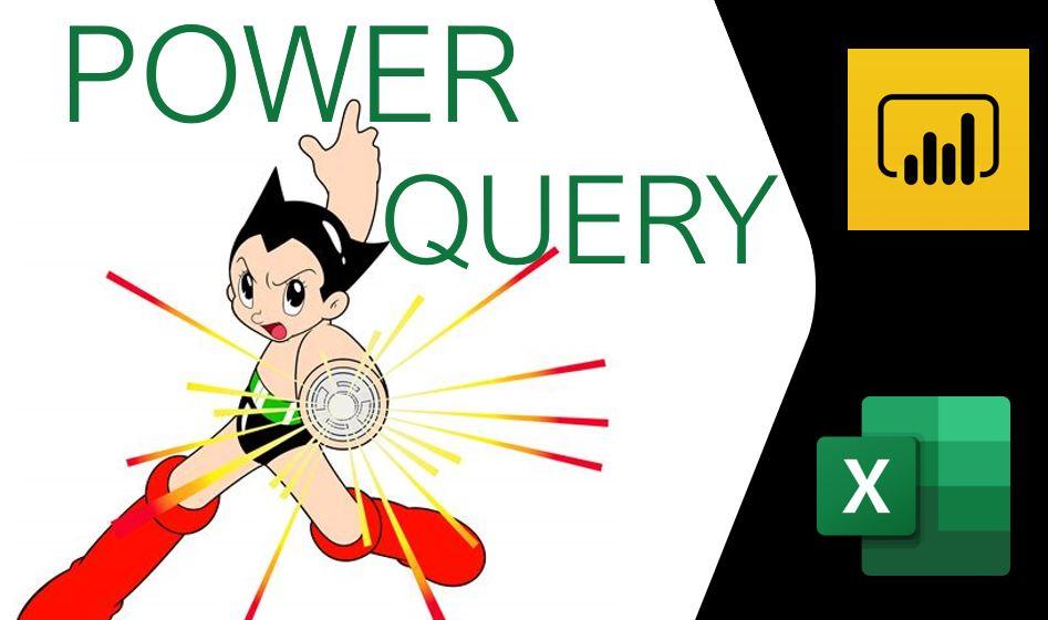 Power Query : ajouter desrequêtes